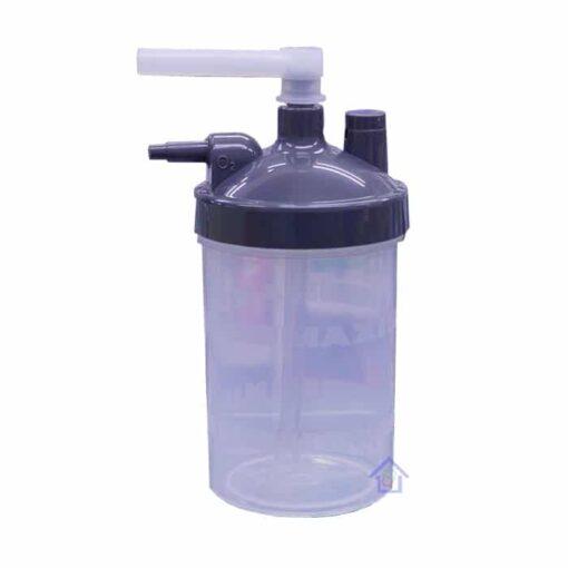 กระบอกใส่น้ำเครื่องผลิตออกซิเจน 3 ลิตร