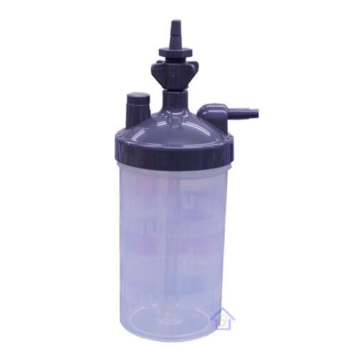 กระบอกใส่น้ำเครื่องผลิตออกซิเจน