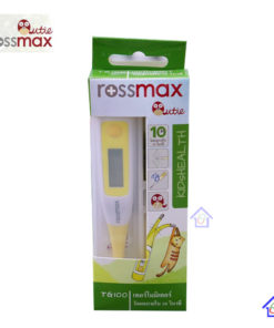 เทอร์โมมิเตอร์ วัดไข้ Rossmax