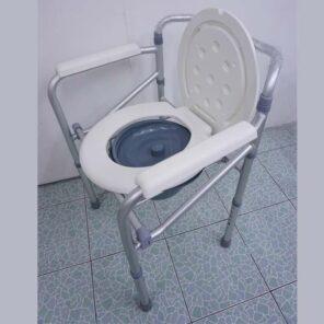 Commode เก้าอี้นั่งถ่าย
