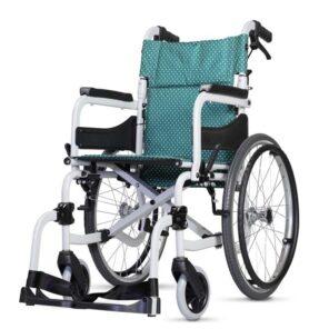 Wheelchair Soma รถเข็นผู้ป่วยน้ำหนักเบา