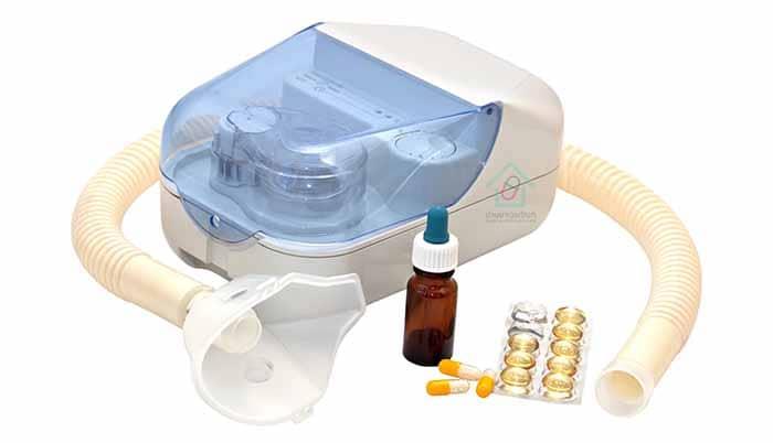 ultrasomic เครื่องพ่นละอองยา