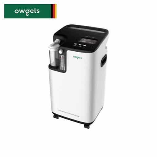 เครื่องผลิตออกซิเจน Owgels 5 ลิตร
