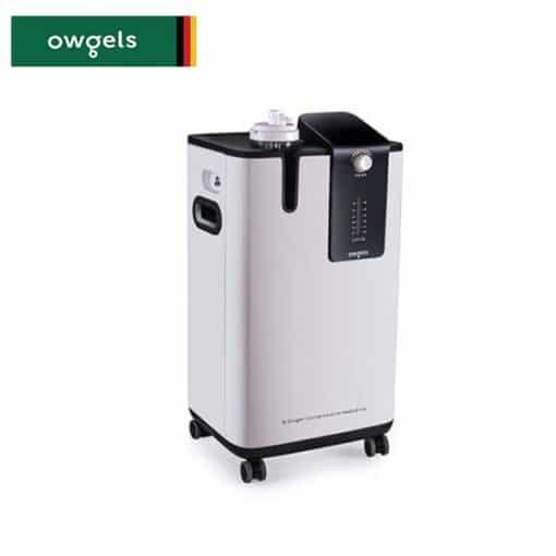 เครื่องผลิตออกซิเจน 3 ลิตร Owgels